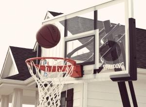 5 Merkmale einer guten Basketballanlage