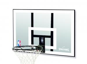 Spalding Basketballkorb Spalding NBA Acrylic Backboard